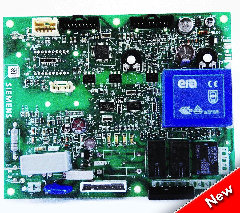 Baxi 5121862 Heatmax Combi 24 HE & 24 HE Plus Leiterplatte (PCB)