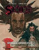 Sláine: The Brutania Chronicles - Book One