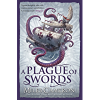 A Plague of Swords (Traitor Son Cycle 4) (English Edition)