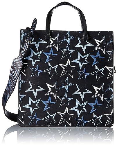 Womens Lost Star Handbag Tosca Blu qAK7EPDE
