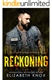 Reckoning (Skulls Renegade MC Book 5)