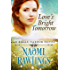 Love's Bright Tomorrow: Historical Christian Romance (Eagle Harbor Book 6)