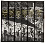 The Mortal Instruments, the Complete Collection: City of Bones; City of Ashes; City of Glass; City of Fallen Angels; City...