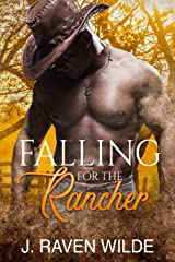 Falling for the Rancher Kindle Edition