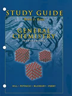 General chemistry 4th edition john w hill ralph h petrucci general chemistry study guide fandeluxe Images