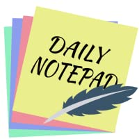 Daily Notepad