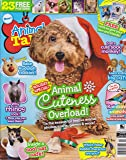 Animal Tales Magazine February 2018 Animal Cuteness Overload