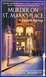 Murder On St.Mark's Place: A Gaslight Mystery (Gaslight Mysteries)