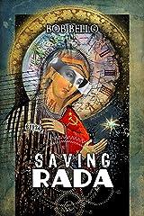 Saving Rada: The Ψ War & Peace (Starcall Book 20) Kindle Edition
