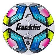 ccb44f2f9e164 Franklin Sports Official Futsal Ball