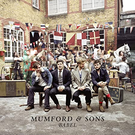 mumford and sons babel sheet music book