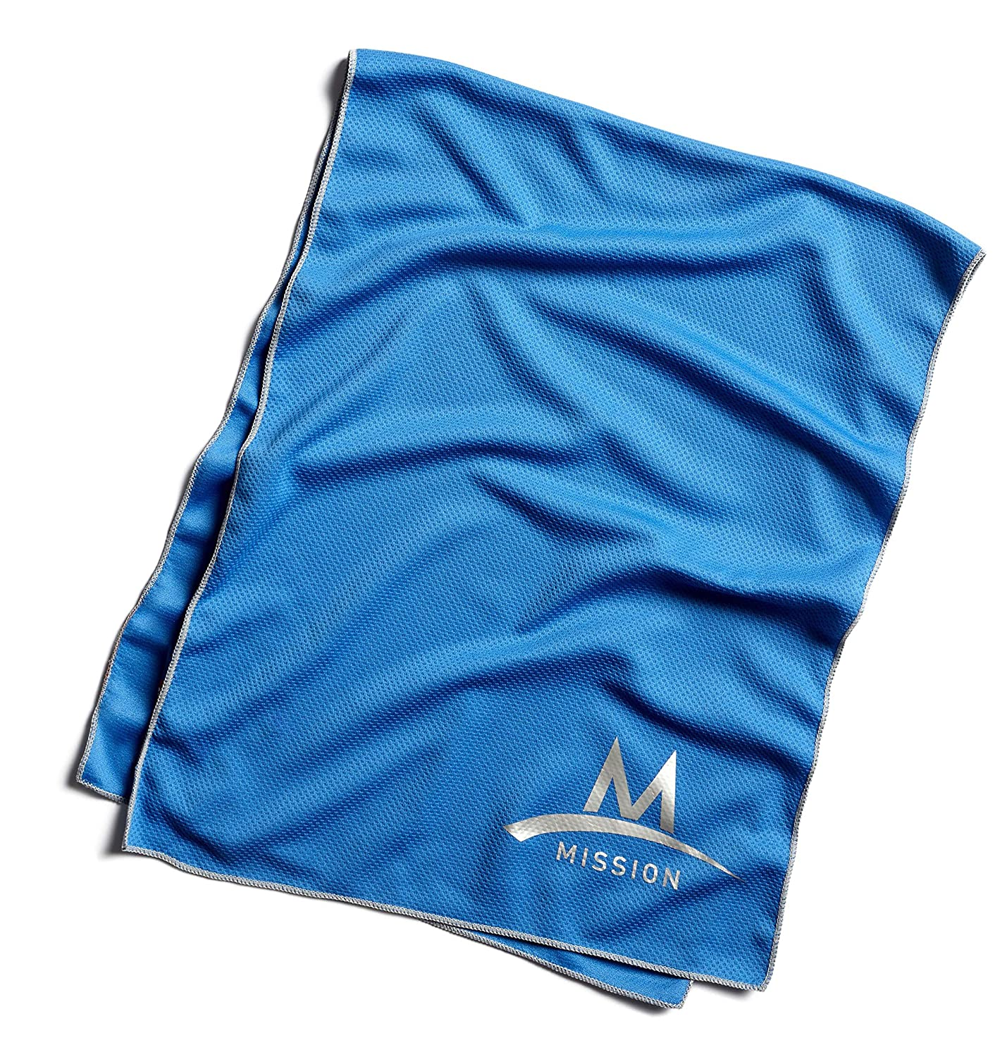 Cooling Sports Towel Review: Review Of 10 Best Cooling Towels For Instant Relief