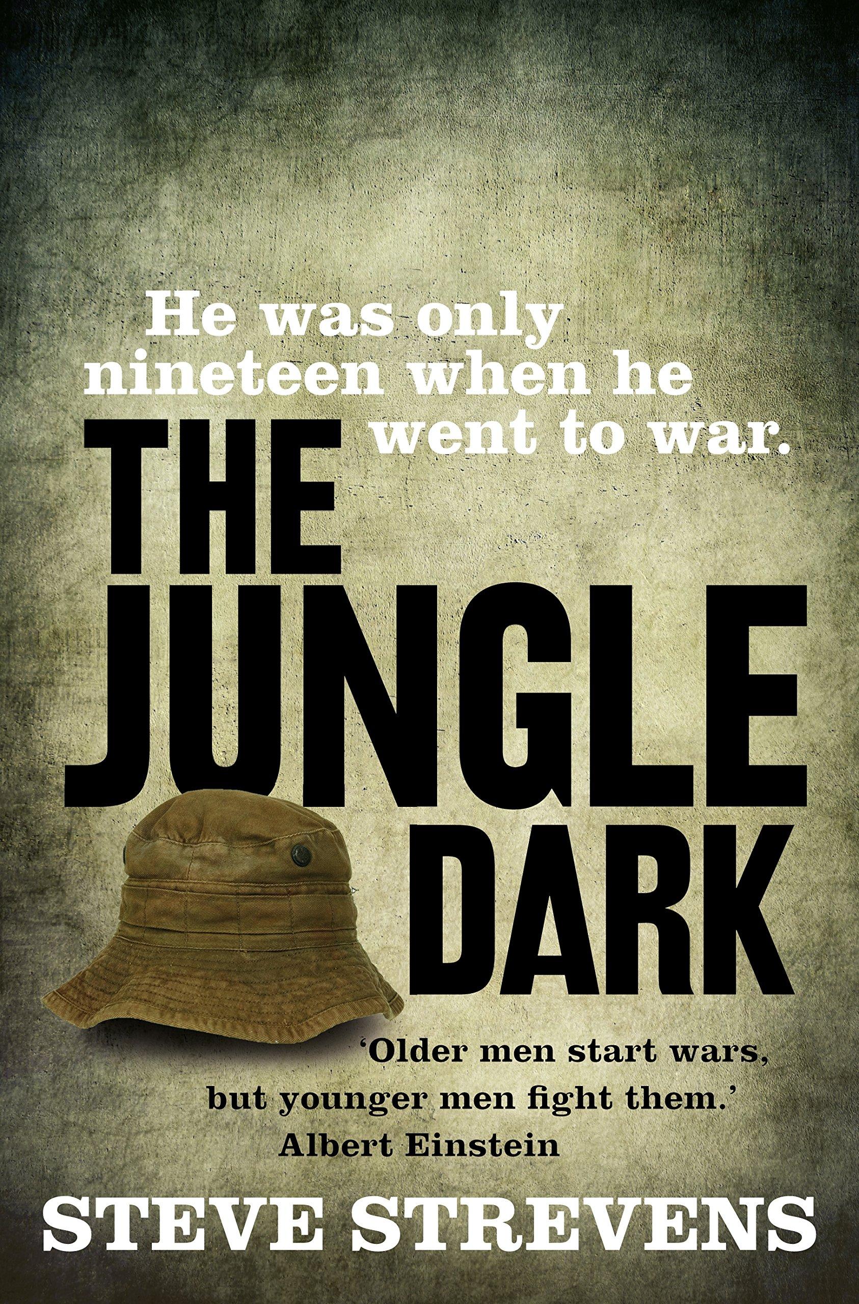 The Jungle Dark