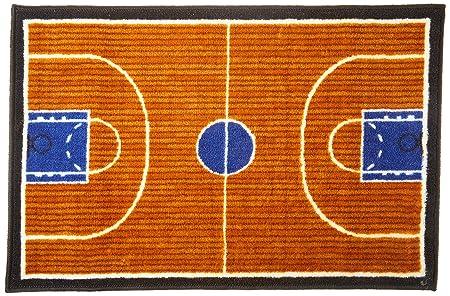 LA - Alfombra de Baloncesto (19
