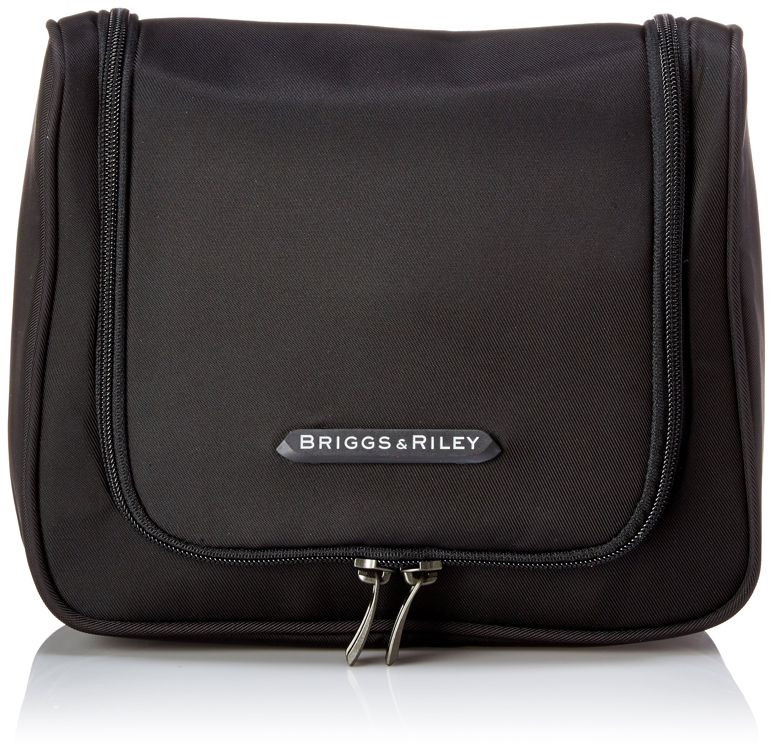 Briggs & Riley Hanging Toiletry Kit, Black, One Size
