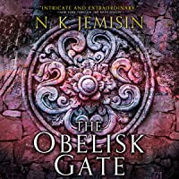 The Obelisk Gate: The Broken Earth, Book 2