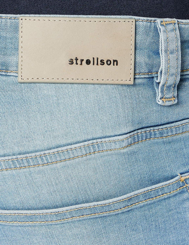 Strellson Premium Robin Vaqueros Slim para Hombre
