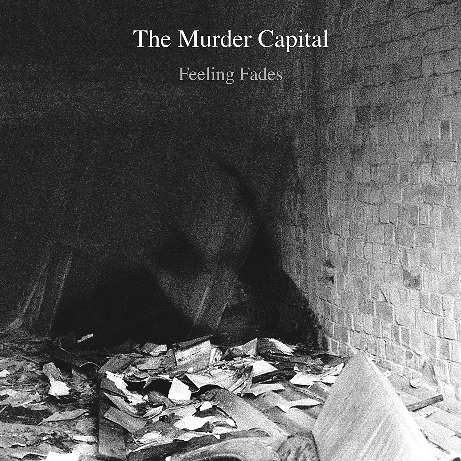Cover THE MURDER CAPITAL - Feeling Fades
