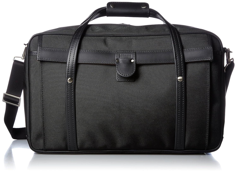 [ハートマン] ラゲッジバッグ 公式 インテンシティーコレクション JUMBO OVER S AL9*09003  ブラック B0725JDCV6