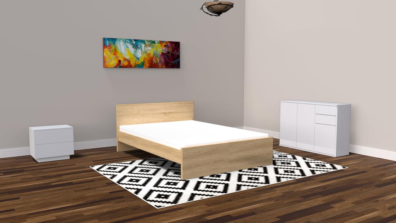 Schlafzimmerkoordinator