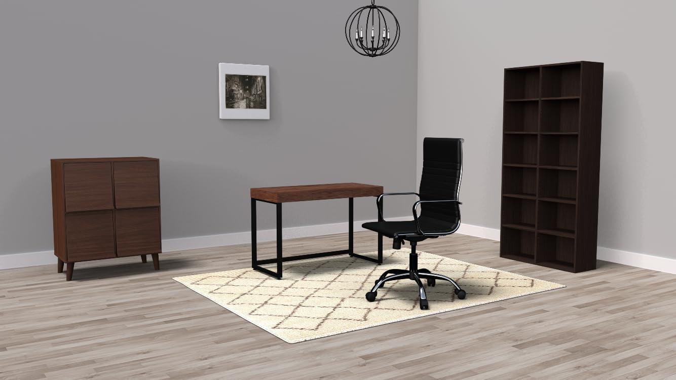 書斎家具のコーディネート