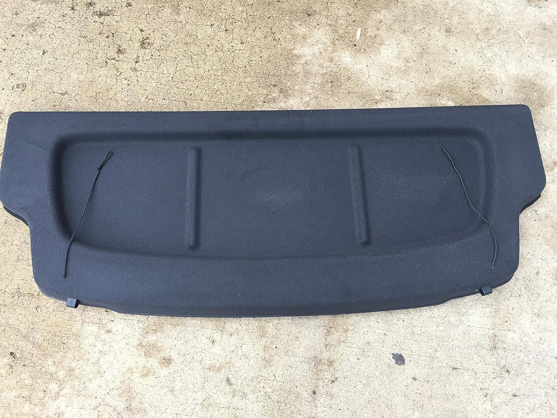 Rear Nissan Genuine 999J4-4Z000 Cargo Cover