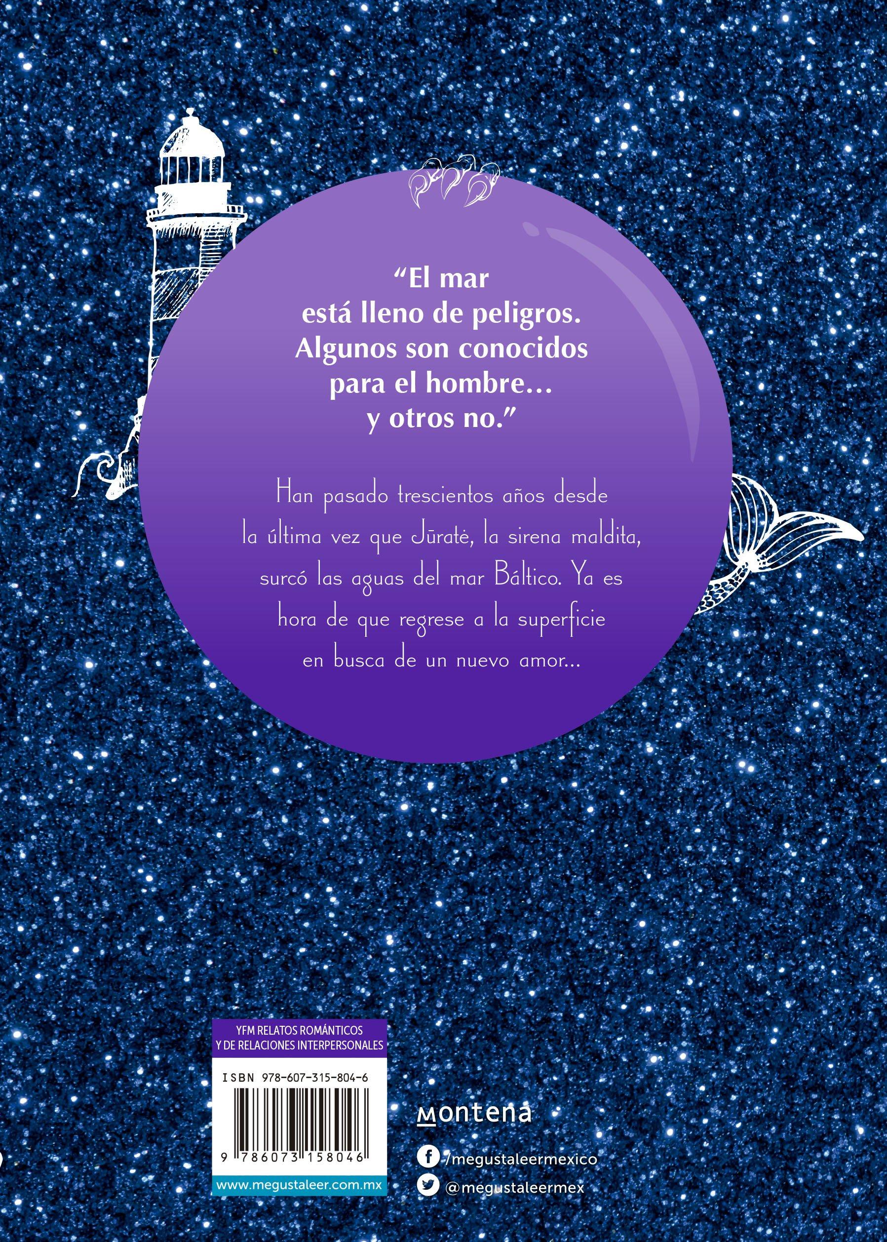 El Despertar de la Sirena / The Mermaids Awakening: Amazon.es: Carolina Andujar: Libros