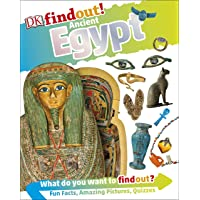 DKfindout! Ancient Egypt