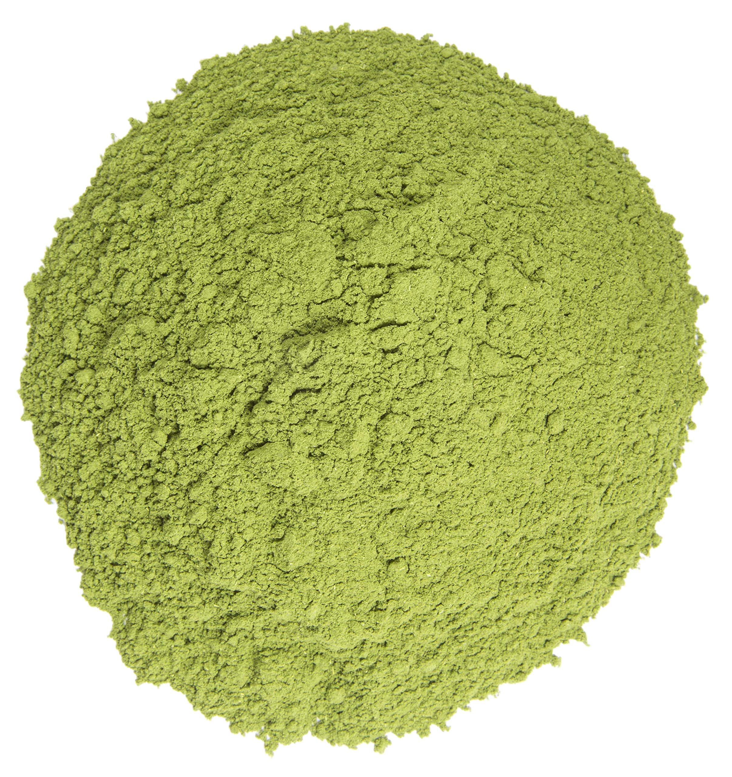 Ground Curry Leaves, Powder : Indian spice also used in Ayurvedic medicine (44oz.) by Burma Spice (Image #3)