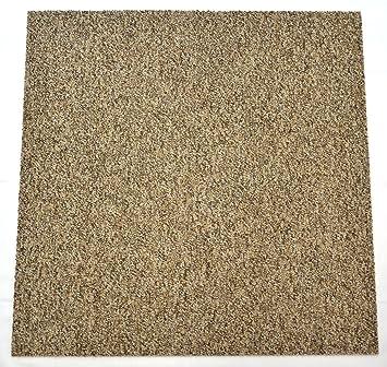 Diy carpet tile squares beige brown tweed amazon diy carpet tile squares beige brown tweed ppazfo