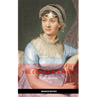 Jane Austen: The Complete Novels (Manor Books) (The Greatest Writers of All Time) (English Edition)