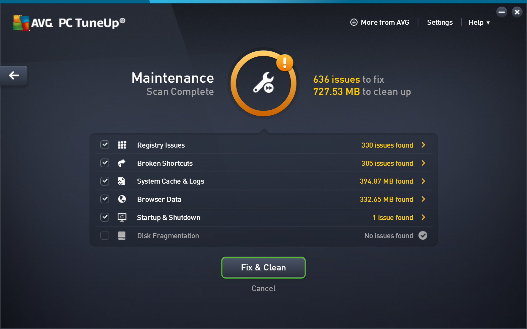 AVG Ultimate 2018 Unlimited 2 Years [Online Code] - Import It All