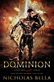 Dominion (Gods and Slaves Series Book 1) (English Edition)