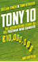Tony 10: The astonishing story of the postman who gambled €10,000,000 … and lost it all