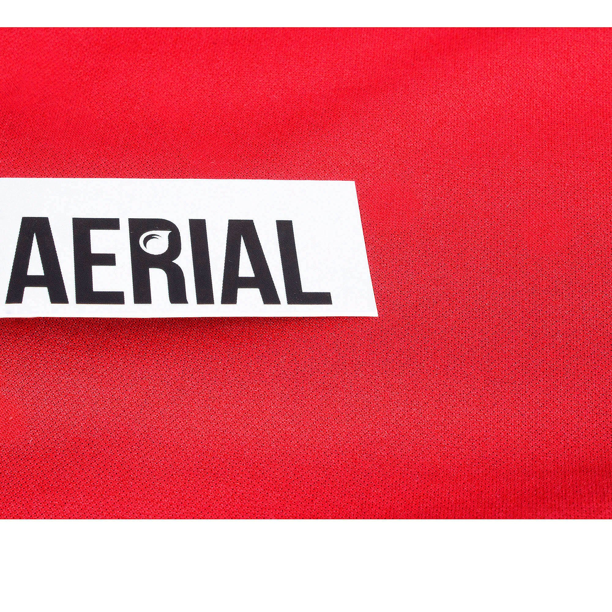 Firetoys Professional Aerial Silks Fabric/Tissues, Medium Stretch Silk WLL 128kg (Red, 8 Metre) by Firetoys (Image #5)