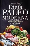 Dieta Paleo moderna (Cocina, dietética y Nutrición)