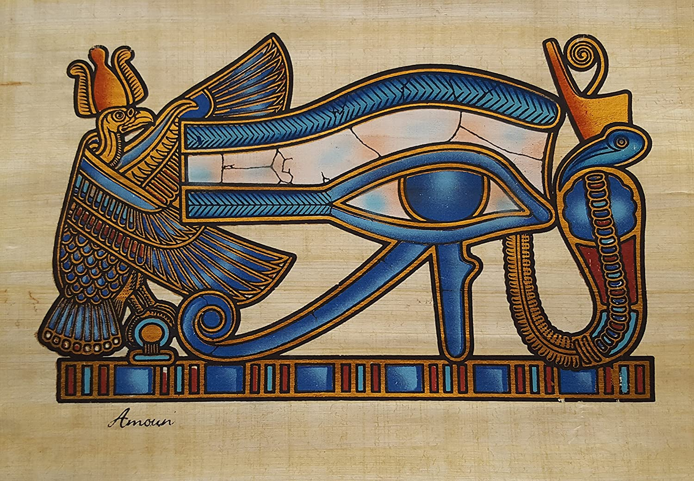 Original Eye Of Horus