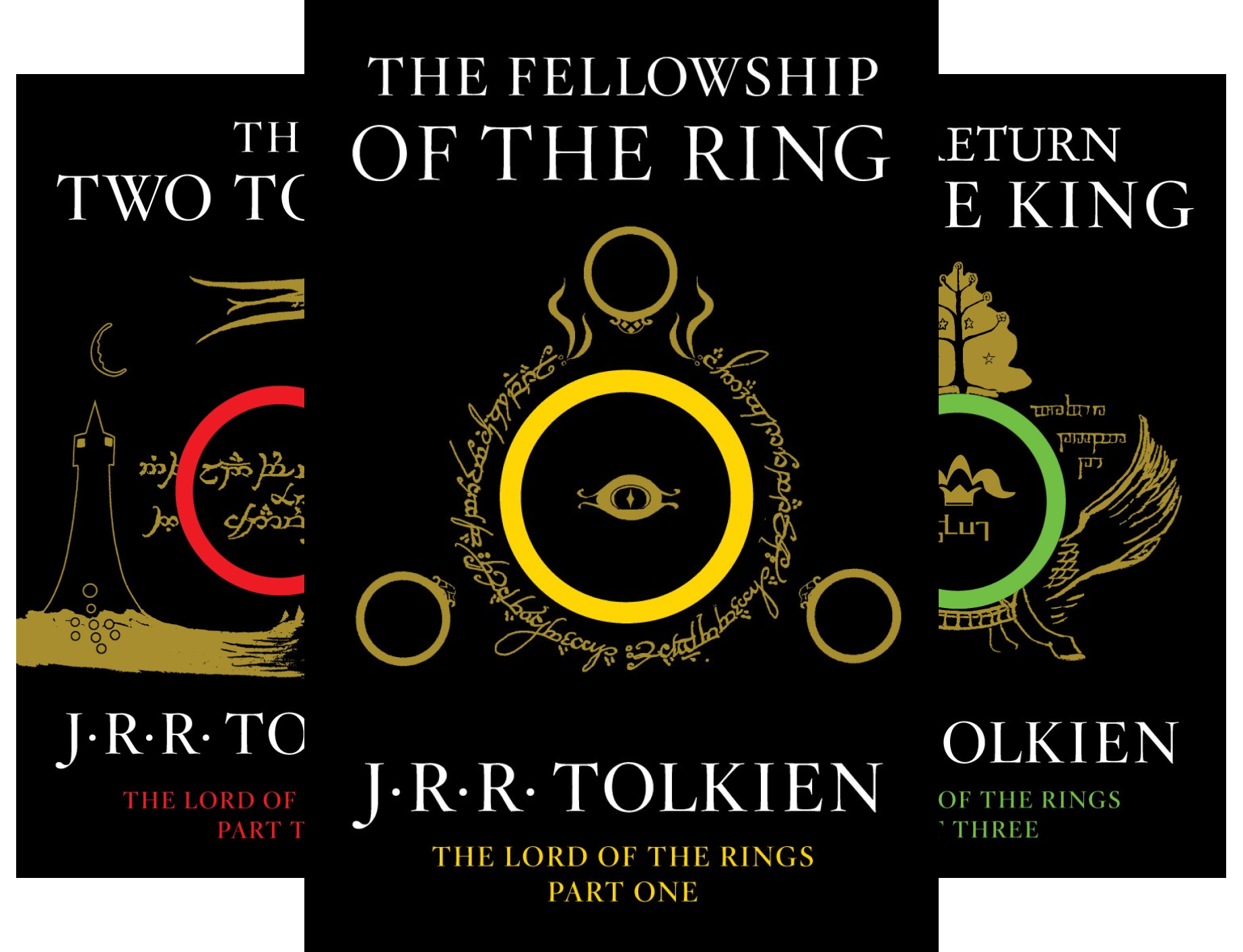 ebooks lord of the rings - 4