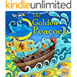 """ The Golden Peacock "" : Children story picture book (Bedtime stories fiction Kids book 1)"