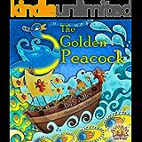THE GOLDEN PEACOCK (Children's books FOR KIDS level-1 Book 5)