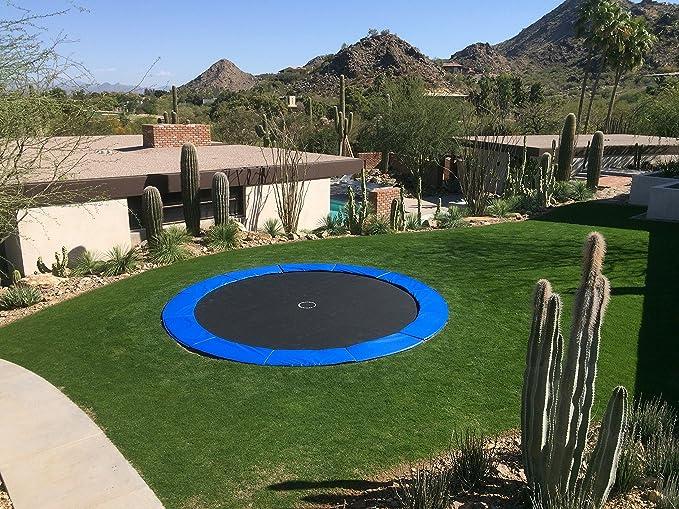 Amazon.com: Trampolín de suelo estándar: Sports & Outdoors