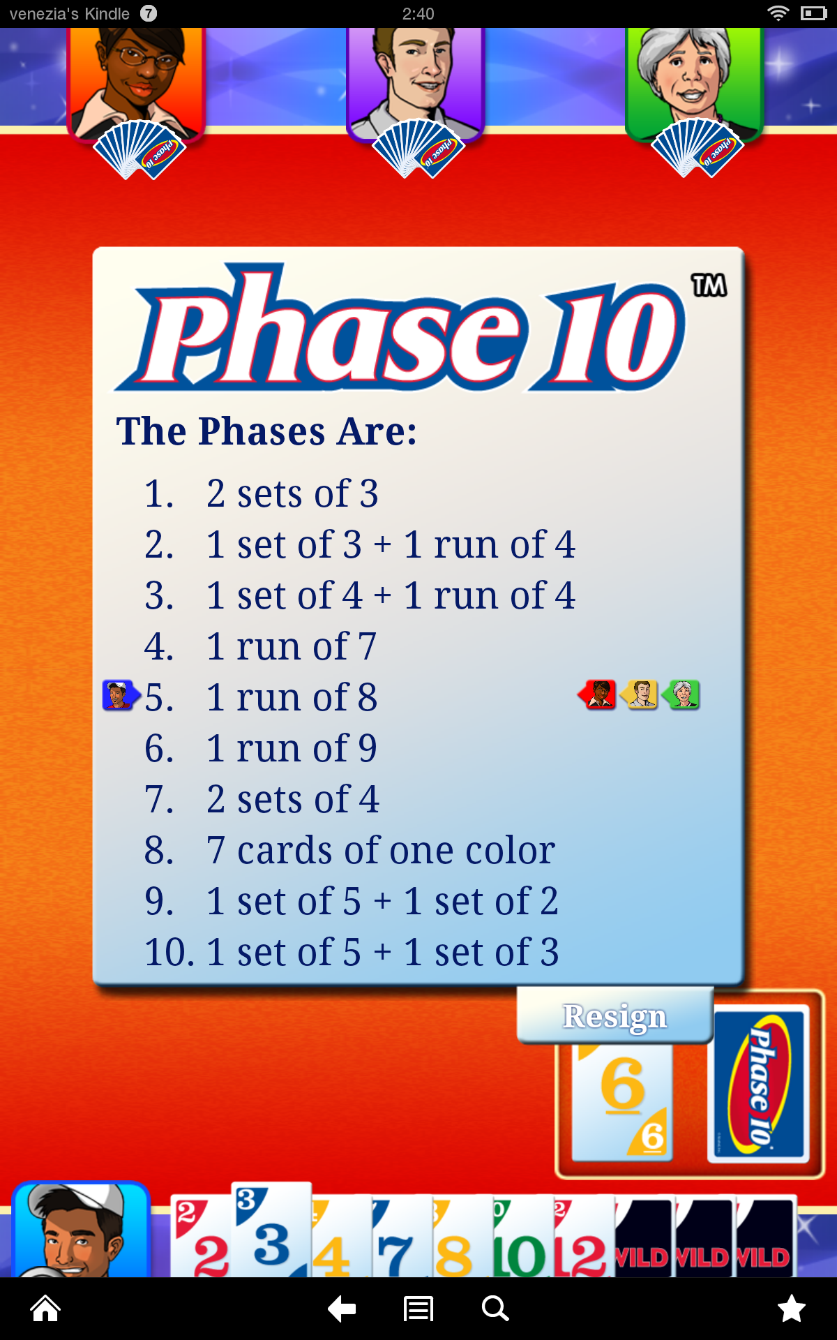 phase 10 free appstore for android