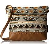 Kanvas Katha  Women Handbag (Multicolor)(KKSAMZJUN011)