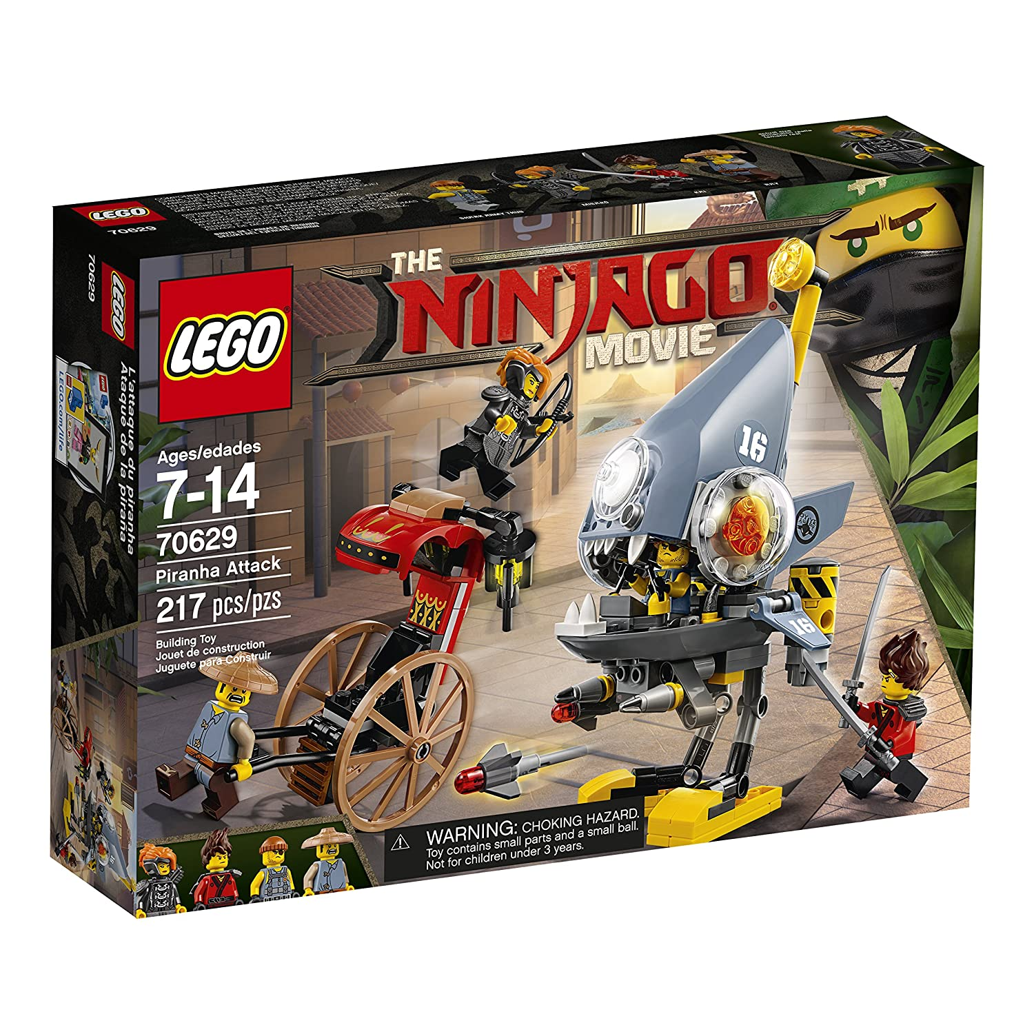 Amazon Building Toys Toys & Games Building Sets Stacking