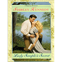 Lady Semple's Secret (English Edition)