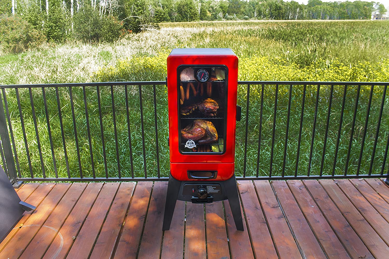 Top 5 Pit Boss Grills (Dec  2019): Reviews & Buyers Guide
