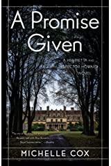 A Promise Given (A Henrietta and Inspector Howard Series Book 3) Kindle Edition