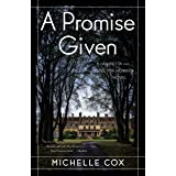 A Promise Given (A Henrietta and Inspector Howard Series Book 3)