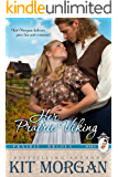 Her Prairie Viking (Prairie Brides Book Four)