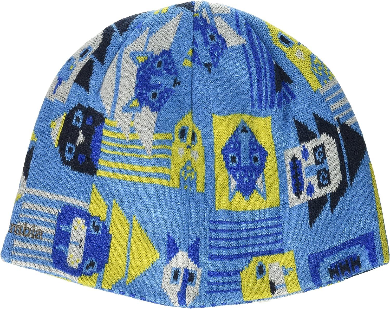 Columbia Boys Toddler//Urbanization Mix Beanie